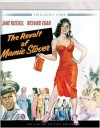 Revolt of Mamie Stover, The (Blu-ray Review)