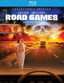 Road Games: Collector's Edtion (Blu-ray Review)