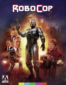 RoboCop: Limited Edition (Blu-ray Review)
