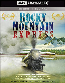 Rocky Mountain Express (4K UHD Review)