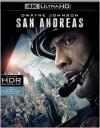 San Andreas (4K UHD Review)