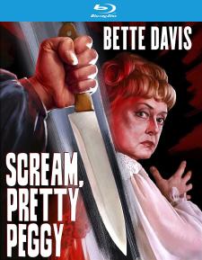 Scream, Pretty Peggy (Blu-ray Review)
