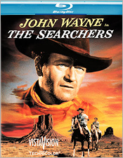Searchers, The (Blu-ray Review)