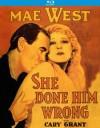 She Done Him Wrong (1933) (Blu-ray Review)