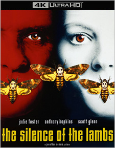 Silence of the Lambs, The (4K UHD Review)