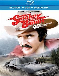 Smokey and the Bandit: 40th Anniversary Edition