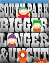 South Park: Bigger, Longer & Uncut (Blu-ray Review)
