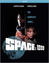 Space: 1999 – The Complete Series (Blu-ray Review)