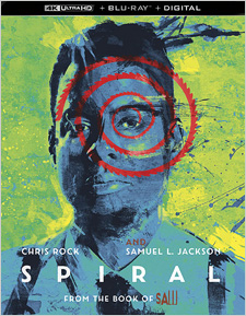 Spiral (4K UHD Review)