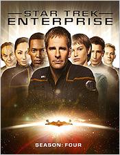 Star Trek: Enterprise - Season Four