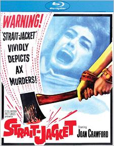 Strait-Jacket (Blu-ray Review)
