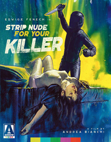 Strip Nude for Your Killer (Blu-ray Review)