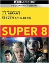Super 8 (4K UHD Review)
