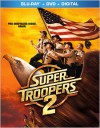 Super Troopers 2 (Blu-ray Review)