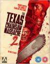 Texas Chainsaw Massacre 2, The: Limited Edition (Region B)
