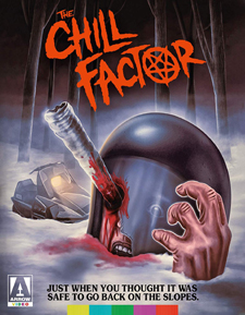 Chill Factor, The (Blu-ray Review)