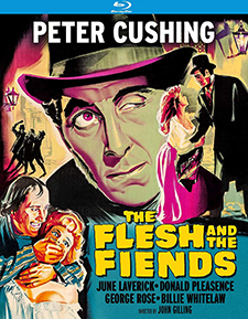 Flesh and the Fiends, The (Blu-ray Review)