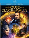 House with a Clock in Its Walls, The (Blu-ray Review)