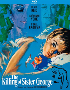 Killing of Sister George, The (Blu-ray Review)