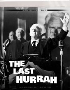 Last Hurrah, The (Blu-ray Review)
