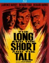 Long and the Short and the Tall, The (Blu-ray Review)