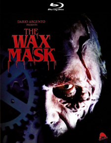 Wax Mask, The (Blu-ray Review)