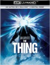 Thing, The (1982) (4K UHD Review)