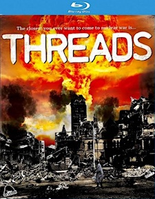 Threads (Blu-ray Review)