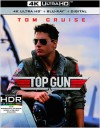Top Gun (4K UHD Review)