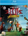 Town Called Panic, A: The Collection (Blu-ray Review)