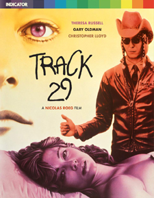 Track 29 (Region B) (Blu-ray Review)