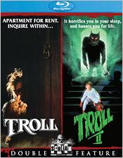 Troll / Troll 2 (Double Feature)