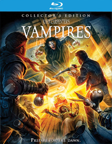 Vampires: Collector's Edition (Blu-ray Review)