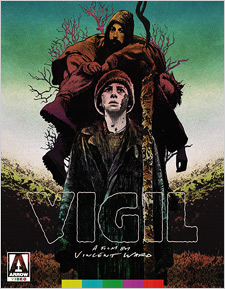 Vigil: Special Edition (Blu-ray Review)