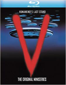 V: The Original Miniseries (Blu-ray Review)