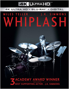 Whiplash (4K UHD Review)