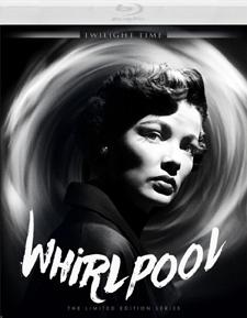 Whirlpool (Blu-ray Review)