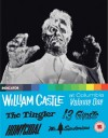 William Castle at Columbia, Volume One: Limited Edition (Blu-ray Review)