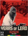 Years of Lead: Five Classic Italian Crime Thrillers – 1973-1977 (Boxset – Blu-ray Review)