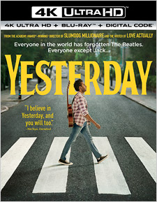 Yesterday (4K UHD Review)