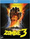 Zombie 3 (Blu-ray Review)